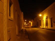 Las Calles Oscuras, todos los derechos reservados por Claudia Islas Coronel, Mexico. 2009