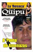 Revista Quipu Nº 2