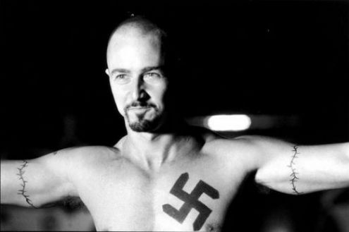 britt s on all my movies american history x the good the bad this movie was very different from what i thought it would be partially because at one point i assumed it was about malcolm x durr
