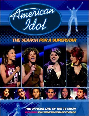 American Idol: The Search For A Superstar movie
