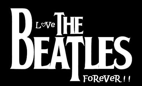 LoVe The Beatles Forever