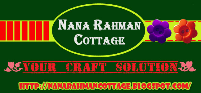 NANA RAHMAN COTTAGE