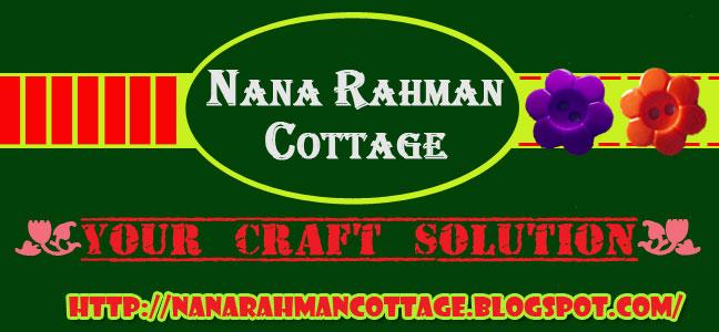 NANA RAHMAN COTTAGE