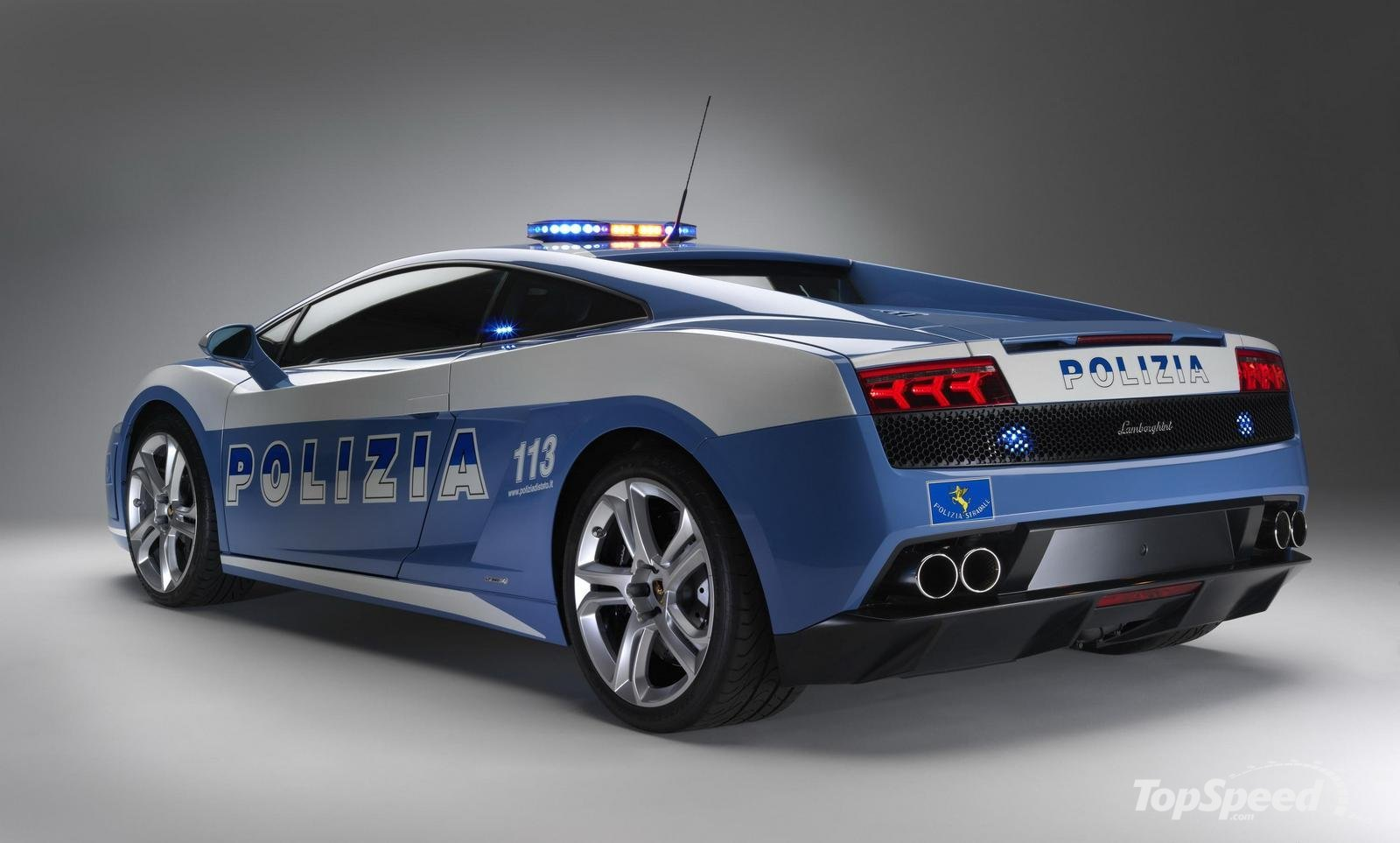 pakmasti lamborghini gallardo 2_1600x0w - Lamborghini Egoista Police