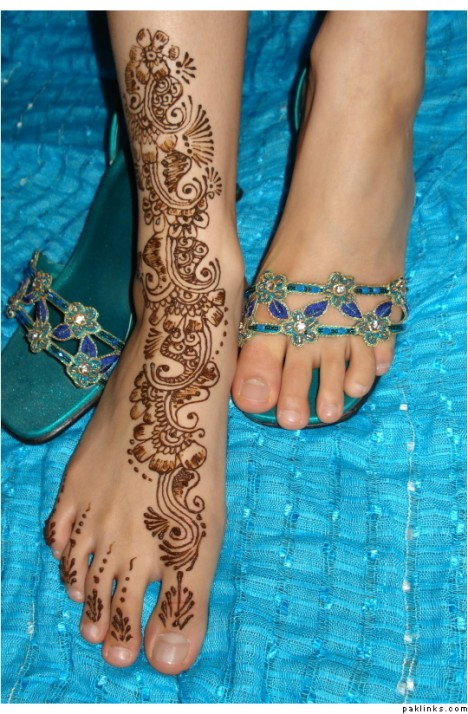 Mehndi Designs For Engagement : Pakmasti engagement mehndi designs