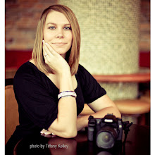 The Photographer   |   Jennifer Rodick
