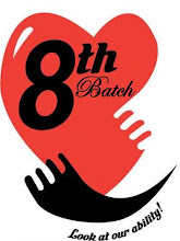 SOM 8th Batch Logo