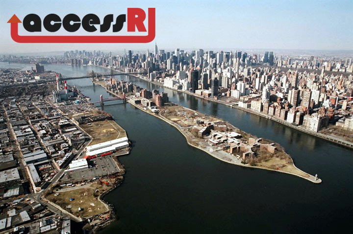 Access RI Studio - Hunter College - Department of Urban Affairs and Planning