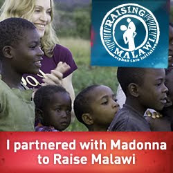 Raising Malawi