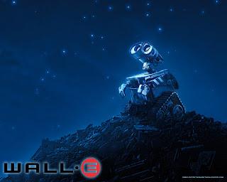 ingyenes (free) Wall-E háttérkép (wallpaper)