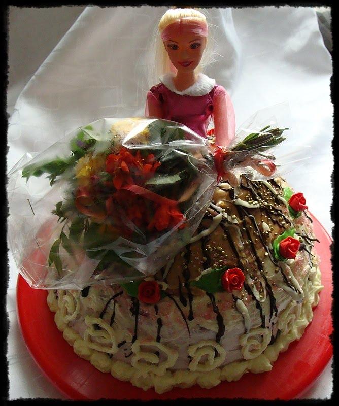 Лакомка торт со сгущенкой фото 5
