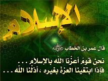 الإسلام هو الحل