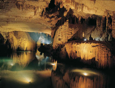 jeita grotto 1 - 'Caves' Category