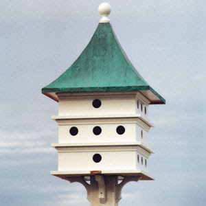 USABirdSupply.com - Purple Martin Bird Houses| Purple Martin Houses