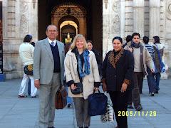 Universidad de Sevilla, España. Educacion Continua Prehistoria/Arqueologia