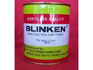 Cat Mobil Xirallic BLINKEN Polyurethane