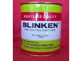 Cat Mobil Xirallic BLINKEN Polyurethane