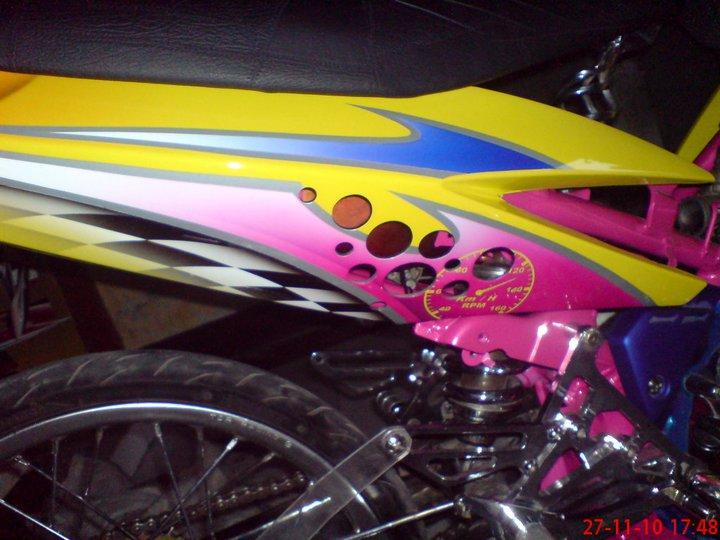 Airbrush Motor5