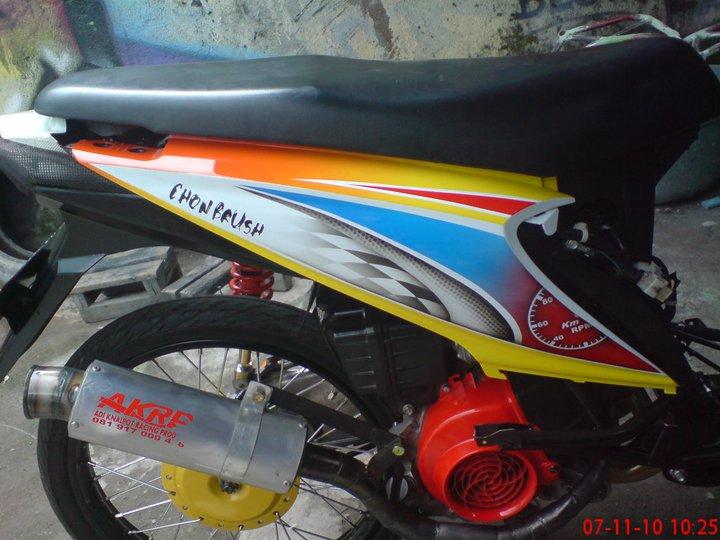 Airbrush Motor9