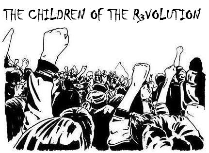 The Children Of The Revolution