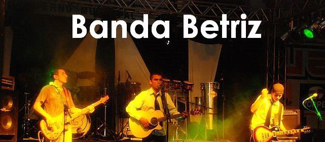 Banda Betriz