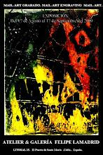 GRABADO *MAIL-ART* ENGRAVING