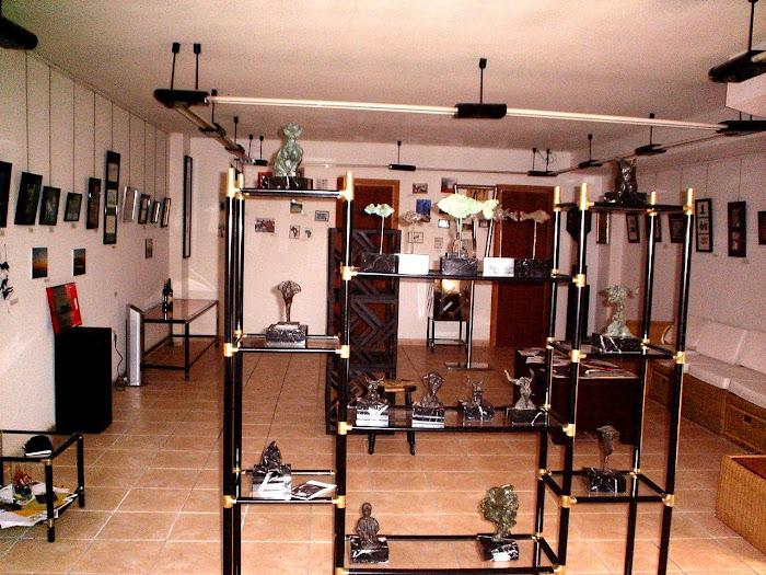 Galería  Felipe Lamadrid