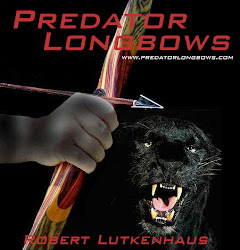Predator Longbows