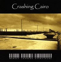 Crashing Cairo