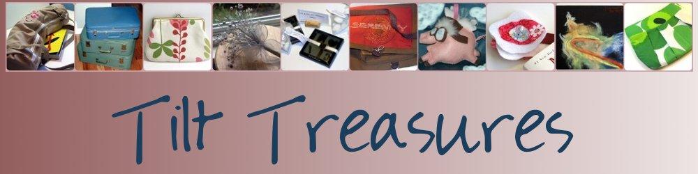 TiLT Treasures...