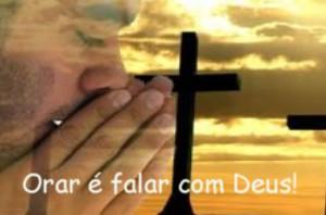 Oração Intercessória