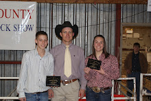 Tulia Stock Show 2010