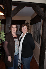 Mom &amp; Me---xmas 2009