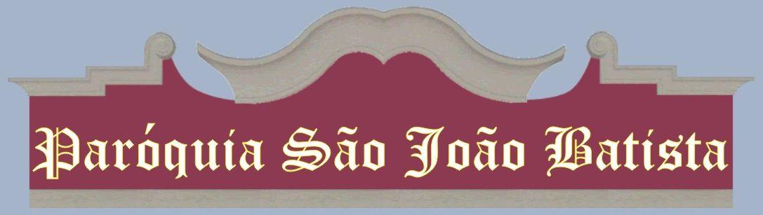 Paróquia São João Batista - Posse