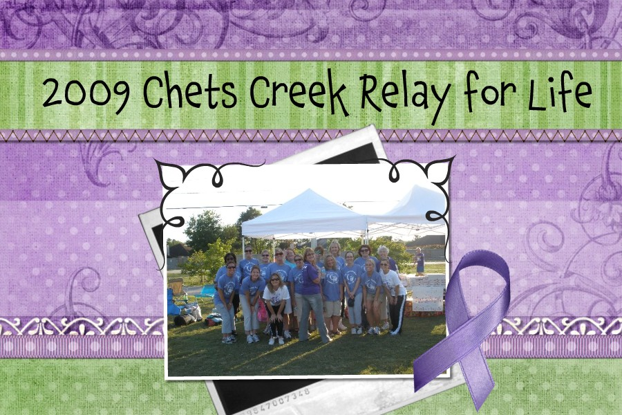 Chets Creek Relay for Life