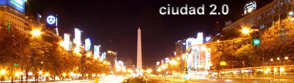 Ciudad 2.0