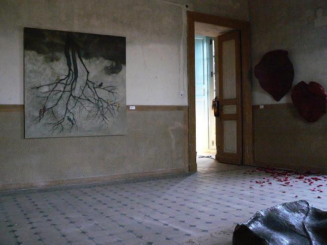 el silencio2008, loreto pozuelo (madird)