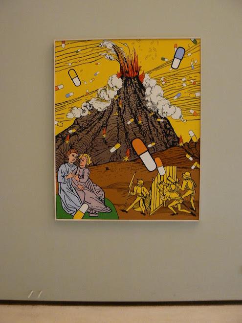 el fuego 2006, sylvain malet (glois, francia)