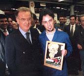 Jorge Sampaio 1999