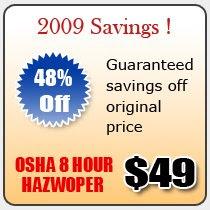 OSHA Approval VPP Programs