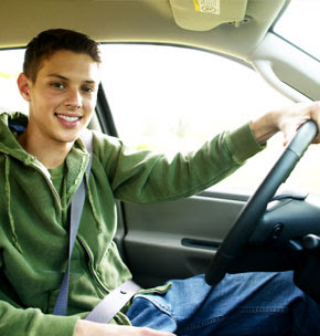 Ohio School Offer Free Safe Teen Driving. The Mid Ohio School and keybank in ...