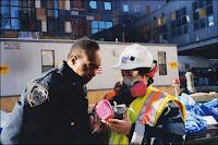 OSHA Inspector's eye 45-minute time lag in Ala. Ammonia Leak