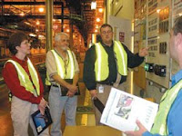 OSHA fines Lowe's Distribution Center