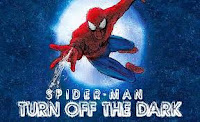Spiderman Musical to Meet a Dark Fate