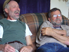 Randy Elmore and Tom