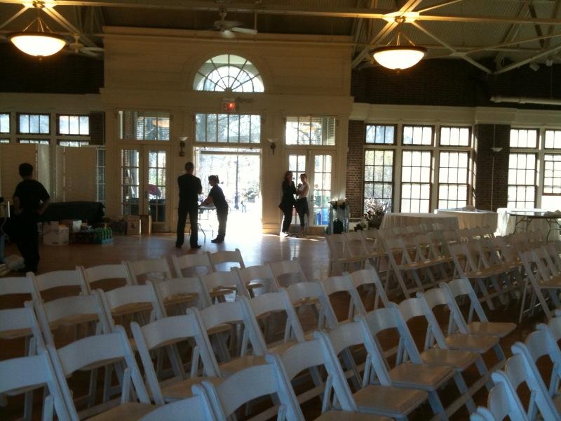 the brooklyn bride venue 1 the prospect park picnic house