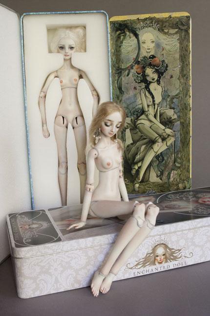Куклы из полиуретана своими руками 78