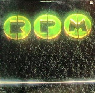 Cover Album of RPM