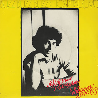 Jonathan Richman And The Modern Lovers