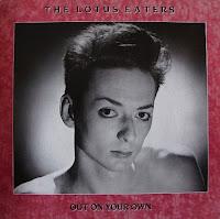 Cover Album of The Lotus Eaters